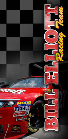 Bill Elliott Racing Team